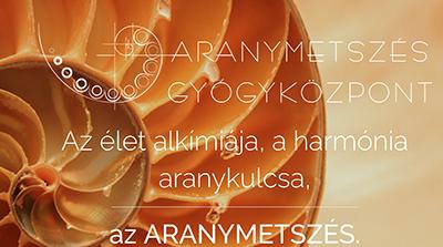 aranymetszes